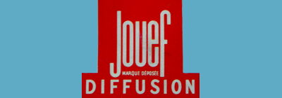 Jouef Diffusion