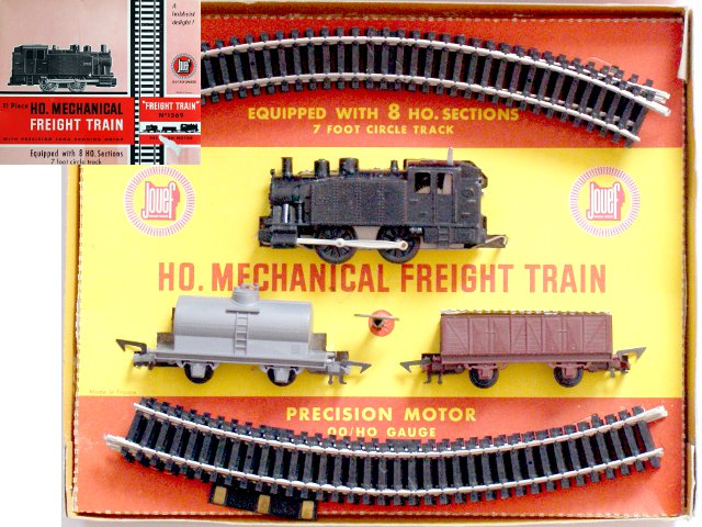 Freight train 1569