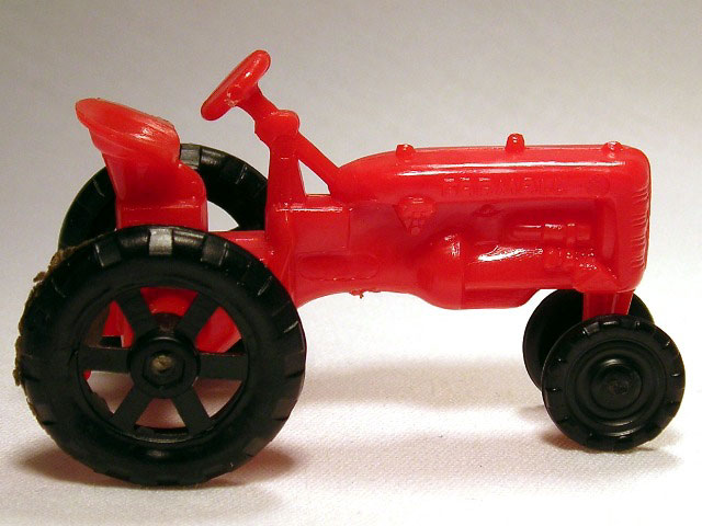 Jouef tracteur agricole Farmall