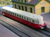 Hornby-Electrotren réf. E2134 autorail ABJ-2 XABDP 3016 SNCF