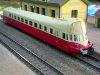Hornby-Electrotren réf. E2138 autorail ABJ-3 XABDP 3500 SNCF