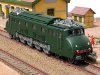 Hornby-Jouef ref. HJ2065 electric locomotive 2D2 5541 SNCF