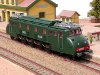Hornby-Jouef ref. HJ2066 electric locomotive 2D2 5542 SNCF