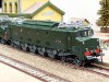 Hornby-Jouef ref. HJ2164 electric locomotive 2D2 5549 SNCF