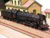 Hornby-Jouef ref. HJ2188 steam locomotive 2-8-2 R 994 SNCF