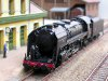 Hornby-Jouef ref. HJ2191 steam locomotive 2-8-2 R 307 SNCF