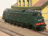 Hornby-Jouef ref. HJ2284 electric locomotive 2D2 5547 SNCF