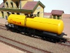 Hornby-Jouef ref. HJ6086 bogie tank wagon 33 87 785 1 088-7 SNCF Shell