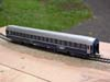 Jouef ref. 5784 sleeping car SBB CFF FFS type T2s