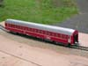 Jouef ref. 5793 sleeping car WLAB 61 80 75-71 401-3 DB type T2s