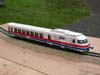 Jouef ref. 5894 dummy unit Turbotrain AMTRAK