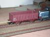Jouef ref. 6225 2 axles open goods wagon SNCF type OCEM