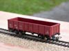 Jouef ref. 6230 2 axles open goods wagon SNCF type Europ