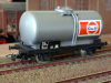 Jouef ref. 6309 2 axles tank wagon petroleum SNCF