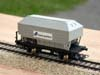 Jouef ref. 6435 2 axles hopper wagon SNCF type OCEM