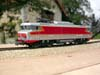 Jouef ref. 8345 electric locomotive BB 15006