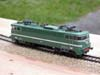 Jouef ref. 8361 electric locomotive BB 25110