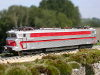 Jouef ref. 8451 electric locomotive CC 40108 SNCF