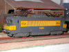 Jouef HDI ref. 8853 electric locomotive BB 1604 NS