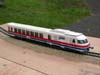 Jouef ref. 8998 driving unit RTG Turbotrain AMTRAK