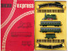 HB Express electric train set
