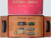 Jouef ref. 402 train set « Electric Trafic » (1958)