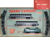 Jouef ref. 806 train set « Trans Express 12 volts »