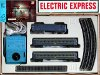 Jouef coffret « Electric Express »