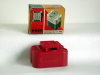Jouef ref. 884 battery box red